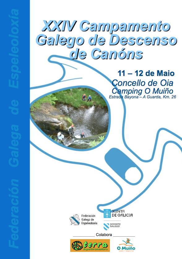 Campamento Gallego de Cañones