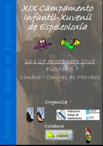 Cartel Oficial FGE XIX Cpto Inf-Xuv