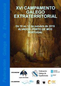 XVI Cartel Extraterritorial