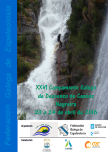 Cartel XXVI Canons