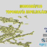 Non deixes pasar a oportunidade: Aprende Topografía Espeleolóxica o 25 e 26 de novembro